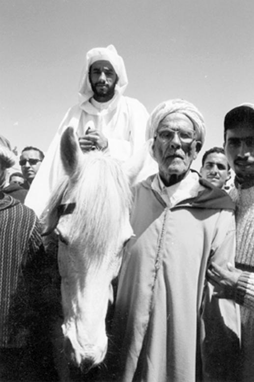 Moqaddem of Taifa.