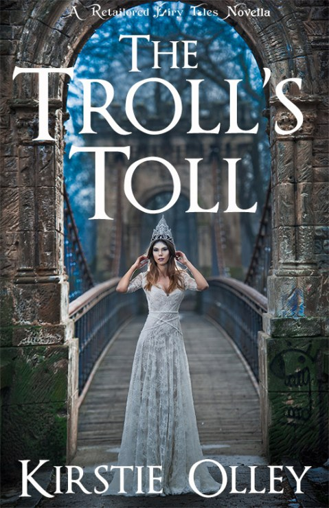 Cover for The Troll's Toll