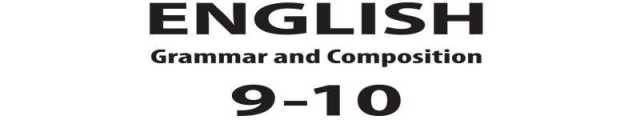 English-Grammar-and-Composition-book-9th-10th-cover