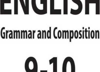 English-Grammar-and-Composition-book-9th-10th-fi