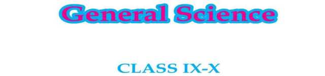 General-Science-Book-9th-10th-English-Medium-cover-page