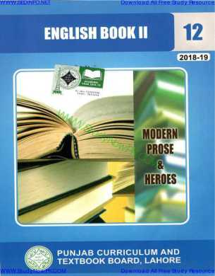 Download Inter 2nd Year English Book Pdf fi