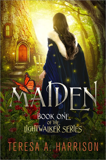 Maiden Cover