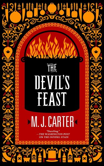 The Devils Feast