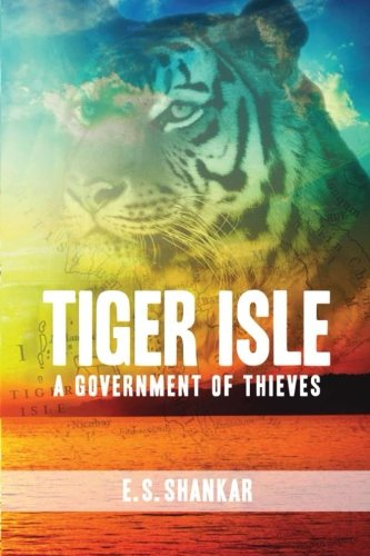 Tiger Isle: Government of Thieves