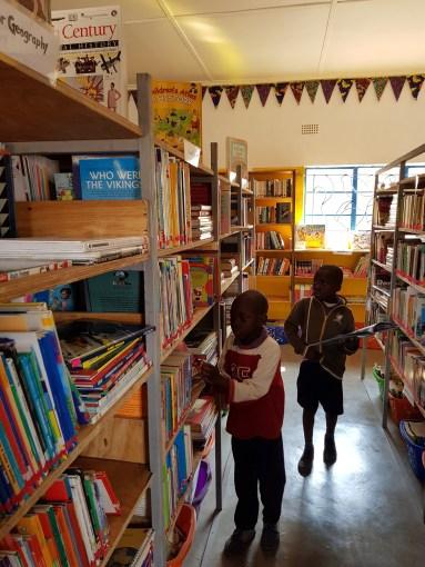 Tukongot library 16