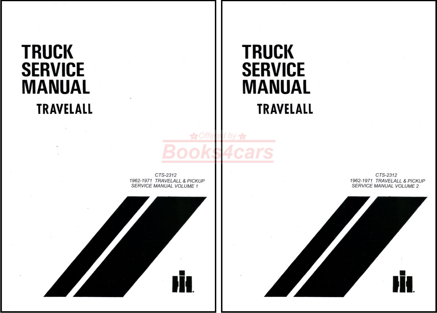 International Manuals At Books4cars