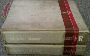 Bentley ShopService Manuals at Books4Cars