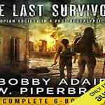 Audible Book Review - The Last Survivors Box Set