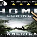Home Coming detailed audio book review