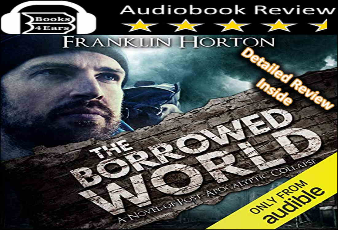 The Borrowed World – Audiobook Review