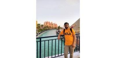How Lakshay Dayal Mathur from Delhi started reading