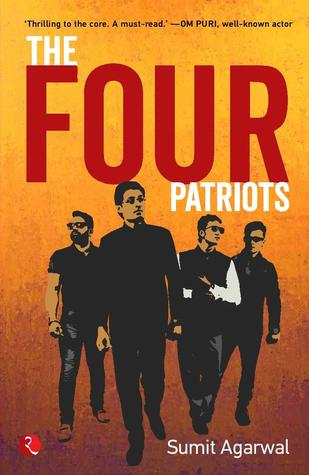 Sumit Agrawal's The Four Patriots