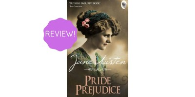 Book Review of Jane Austen's Pride and Prejudice