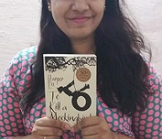 How reading motivated Himani Aggarwal to pursue a master's degree in English literature