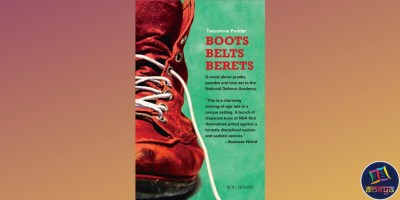 Tanushree Podder's 'Boots Belts Berets'