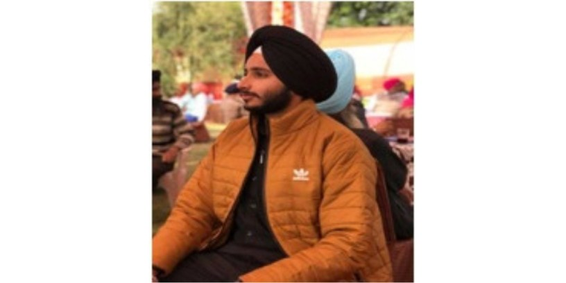 Vikasjit Singh from Gurdaspur was motivated to read by a desire to make money