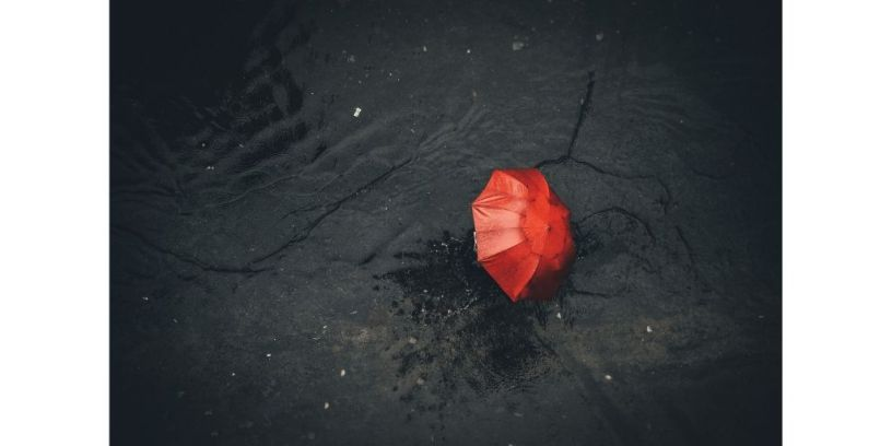 Transparent - A Poem by Ria Mishra for Ameya