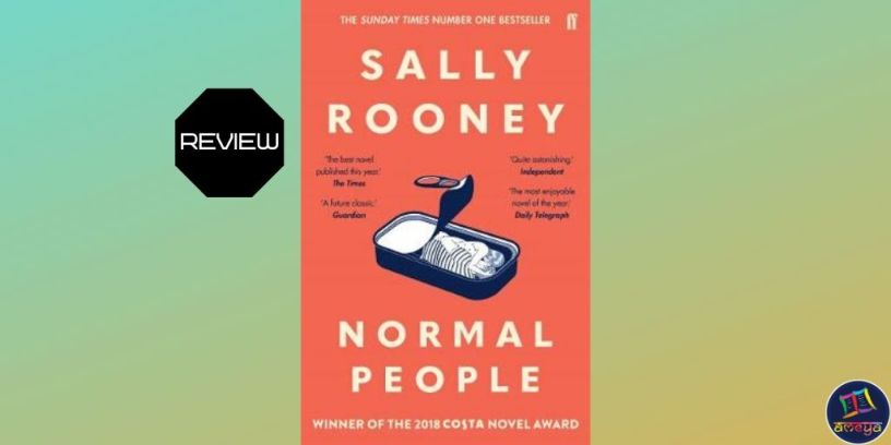 Download Sally Rooney's Normal People PDF