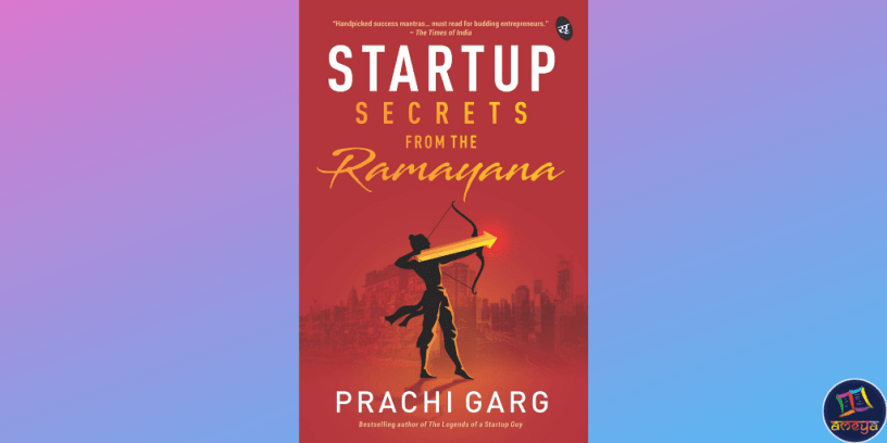 Download Startup Secrets from the Ramayana PDF