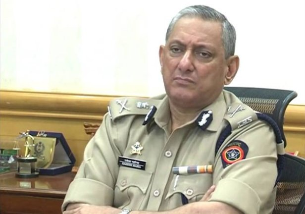 Rakesh Maria makes astonishing revelations about how the Congress government tried to falsely frame RSS for the 26/11 attacks