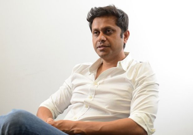 Mukesh Bansal, author of No Limits: The Art and Science of High Performance