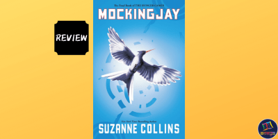 Mockingjay summary, Suzanne Collins