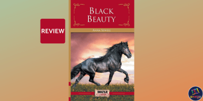 Black Beauty is an 1877 novel by Anna Sewell about the various stages in an enchanting black horse's life