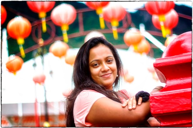 Anuja Chandramouli, author of Prithviraj Chauhan: The Emperor of Hearts
