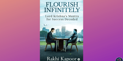Flourish Infinitely Lord Krishna's Mantra for Success Decoded, by Rakhi Kapoor