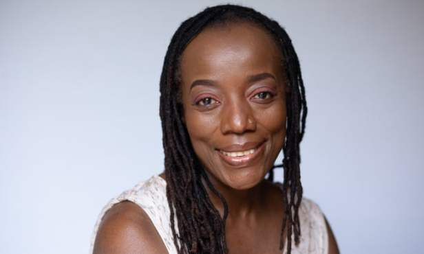 Tsitsi Dangarembga, Zimbabwean author of This Mournable Body