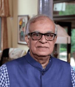 Rajiv Malhotra, author of Sanskrit Non-Translatables : The Importance of Sanskritizing English