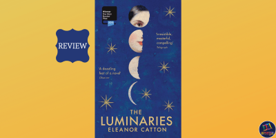 The Luminaries is a Man Booker award winning novel about the nineteenth-century Hokitika Gold Rush in New Zealand