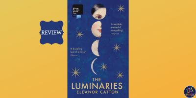The Luminaries is a Man Booker award winning novel about the nineteenth-century Hokitika Gold Rush in New Zealand
