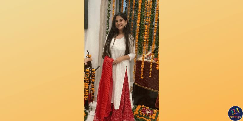 Books saved Aditi Sharma from a potentially life-threatening depression