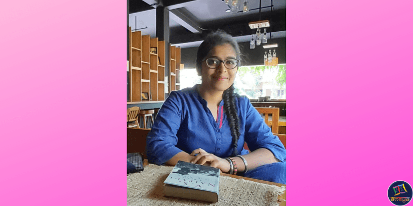 Surprisingly, it was her terrible painting that made Neha M a reader