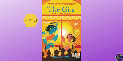 The Gita For Children is a concise, easy-to-understand summary of the Bhagavad Gita for children