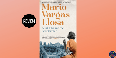 Aunt Julia and the Scriptwriter is the story of an illegitimate affair between the author and aunt Julia