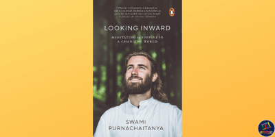 Looking Inward: Meditating to Survive in A Changing World is a book on the benefits of meditation by Dutch self-help guru Swami Purnachaitanya
