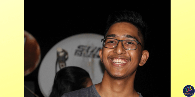 Forced to pull out of his soccer academy, Siddharth Bisht resolved to attain financial independence to fulfill his dream