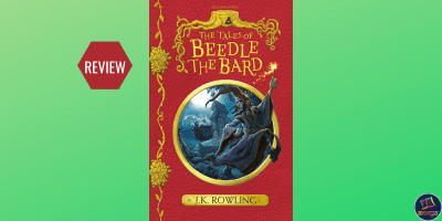 The Tales of Beedle the Bard is a collection of five stories by J.K. Rowling