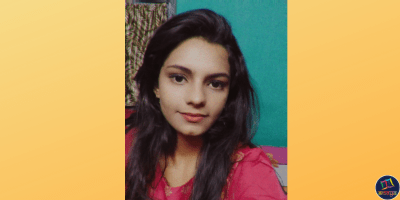 In her story, Ruchi Singh credits her love for reading to a chance visit to the school fair