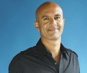 Robin Sharma, author of The Everyday Hero Manifesto