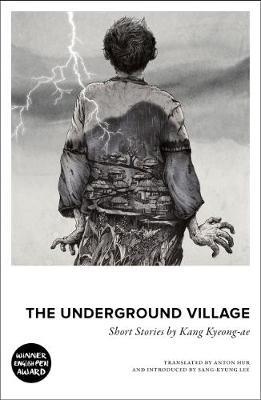The Underground Village Honford Star
