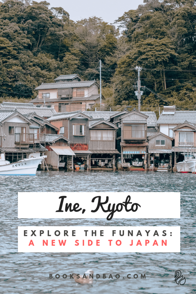 Explore Ine, Kyoto #travel #japan #kyoto