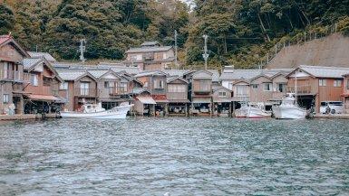 Ine Kyoto Sea