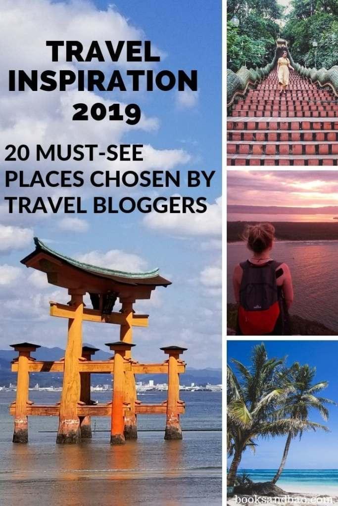 Travel Bloggers Most Memorable Destinations