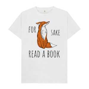 for fox sake tshirt