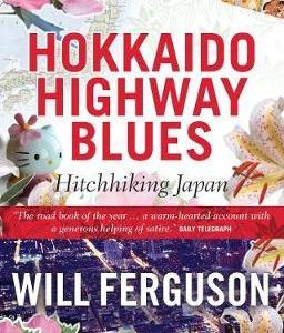 hokkaido highaway blues