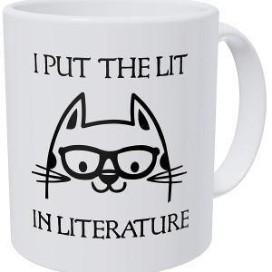 lit literature